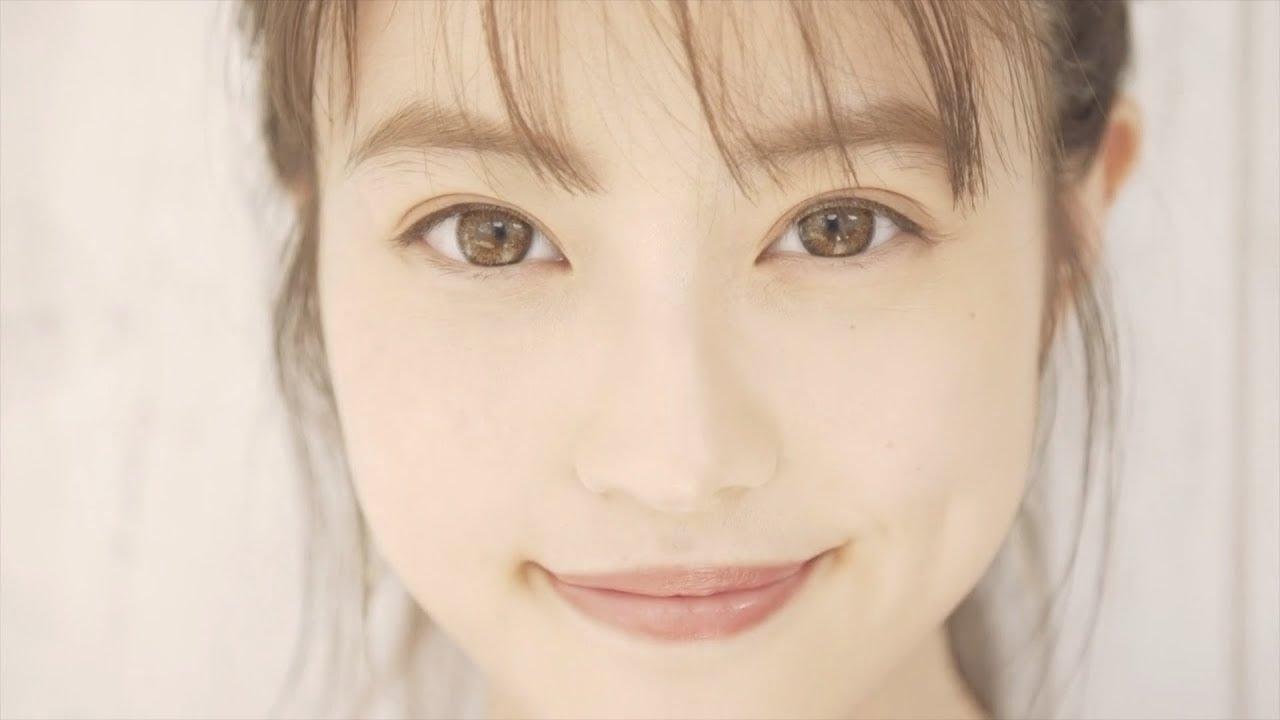 今田 美桜 カラコン