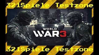 WW3 Gameplay im Test