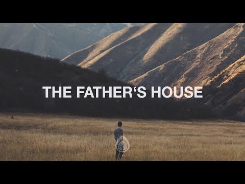 The Father's House - Cory Asbury (Lyrics)