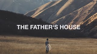 The Father's House - Cory Asbury (Lyrics)