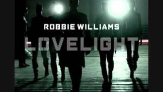 Watch Robbie Williams Mess Me Up video