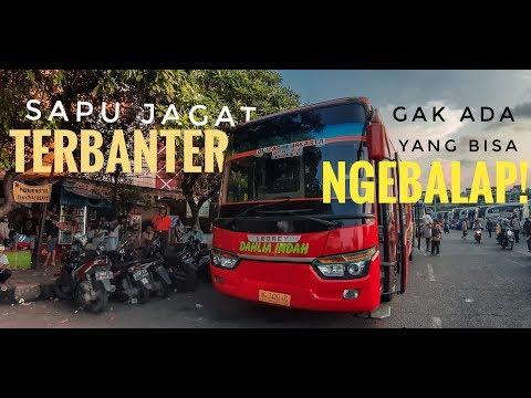 SAPU JAGAT TERJOSSS !! - Trip Report With Dahlia Indah