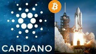 Alternative Crypto season Starting Cardano ADA Rocket engines are you ready