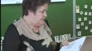 Урок: математика 1 класс(Медиатека педагогического опыта. Афанасьева Лариса Ивановна. «Математические записи», 2011-09-16T08:25:41.000Z)