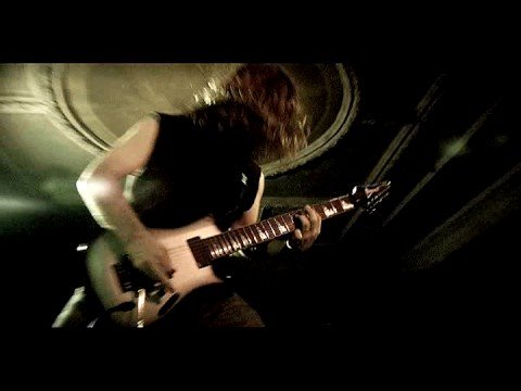 """Unearth """"My Will Be Done"""" (OFFICIAL VIDEO)"""