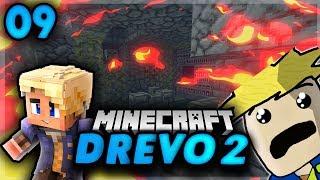 ICH MUSS DAS ÄNDERN! • Minecraft PS4 DREVO 2 #09 | Minecraft Roleplay • Deutsch | HD