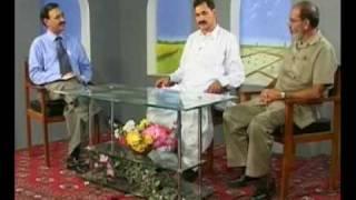 Cotton & Rice recommendations Pakistan part-3 Dr.Ashraf Sahibzada