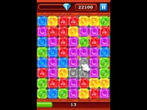 DIAMOND DASH GAME