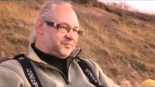 ловля камбалы(Первый фестиваль и чемпионат Латвии по ловле камбалы с берега., 2011-11-22T13:11:24.000Z)