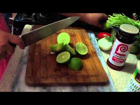 How To Marinade Carne Asada