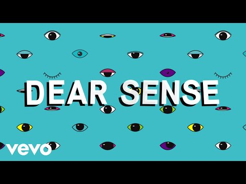 Louis The Child, MAX - Dear Sense (Lyrics)