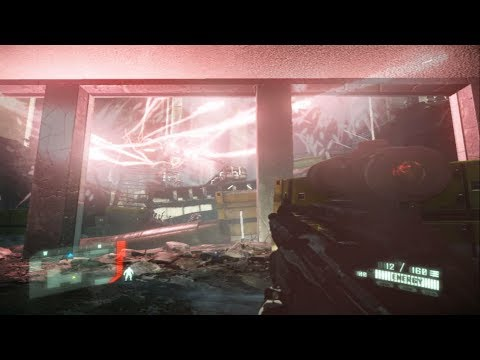 Crysis 2 - Assit Delta Company :Reach The Extraction Point [1]