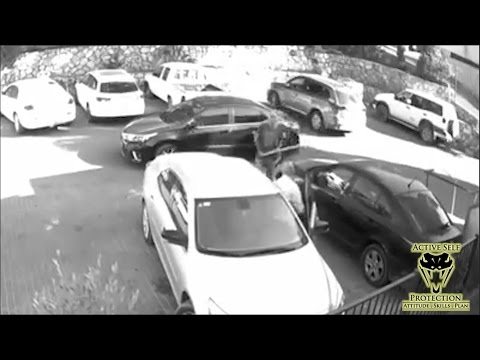Download Youtube: Self Defense Turns to Murder When a Defender Can't Control Himself