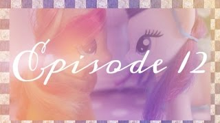 My Little Pony/Сериал о пони: