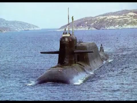 """КБ Макеева  РСМ-54 """"Синева"""" -- лучшая в мире. #161"""