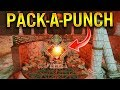 ancient evil pack a punch guide black ops 4 zombies tutorial