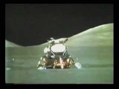 astronaut in orbit 1972 - photo #3