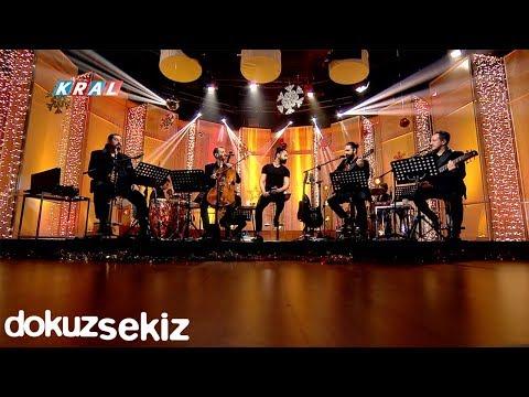Rubato & Koray Avcı - Ellerimde Çiçekler (Live)