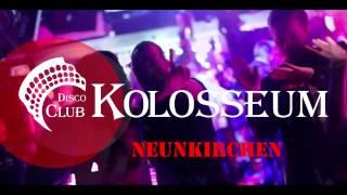 GlamnightS - Klab  Kolosseum  ( Neunkirchen ) Pitbull Live Cover Show