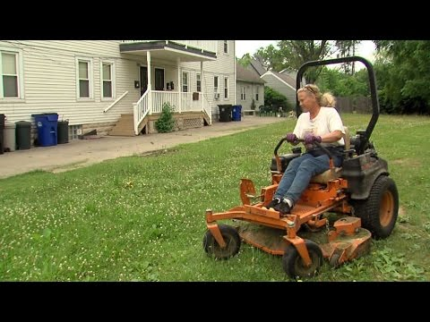 Cleveland Residents Complain About Inaccurate Lawn Cutting Bills