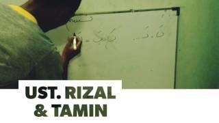 belajar menulis huruf hijaiyah