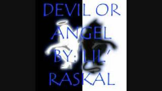 DEVIL OR ANGEL- LIL