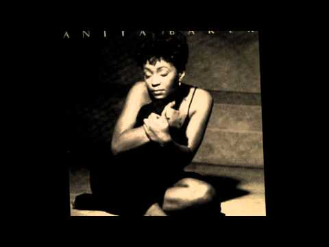 Anita Baker - Caught Up in the Rapture (1986)