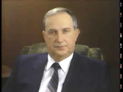 Accomplishing The Mission Of The Church 5: Additional Insights (1987)