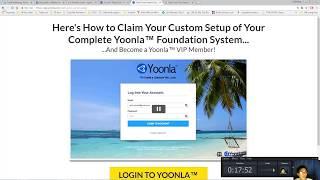 Kiếm Tiền Với Yoonla: Cách Tạo Chuỗi Email Tự Động Hướng Dẫn Up Vip Trong Getrespon
