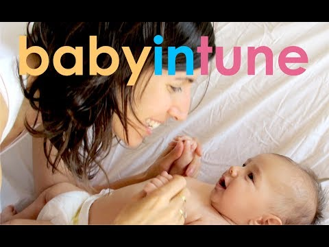 Baby In Tune Classes - Best Baby Music Class to Bond With and Understand Your Baby