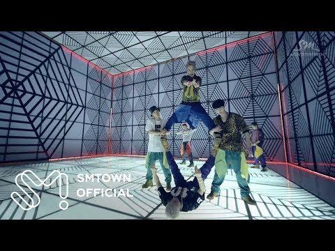 EXO-M_上瘾(Overdose)_Music Video