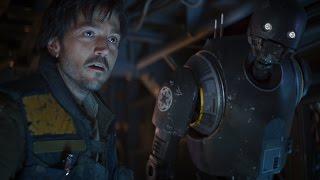 Rogue One: Una Historia de Star Wars - Nuevo tráiler
