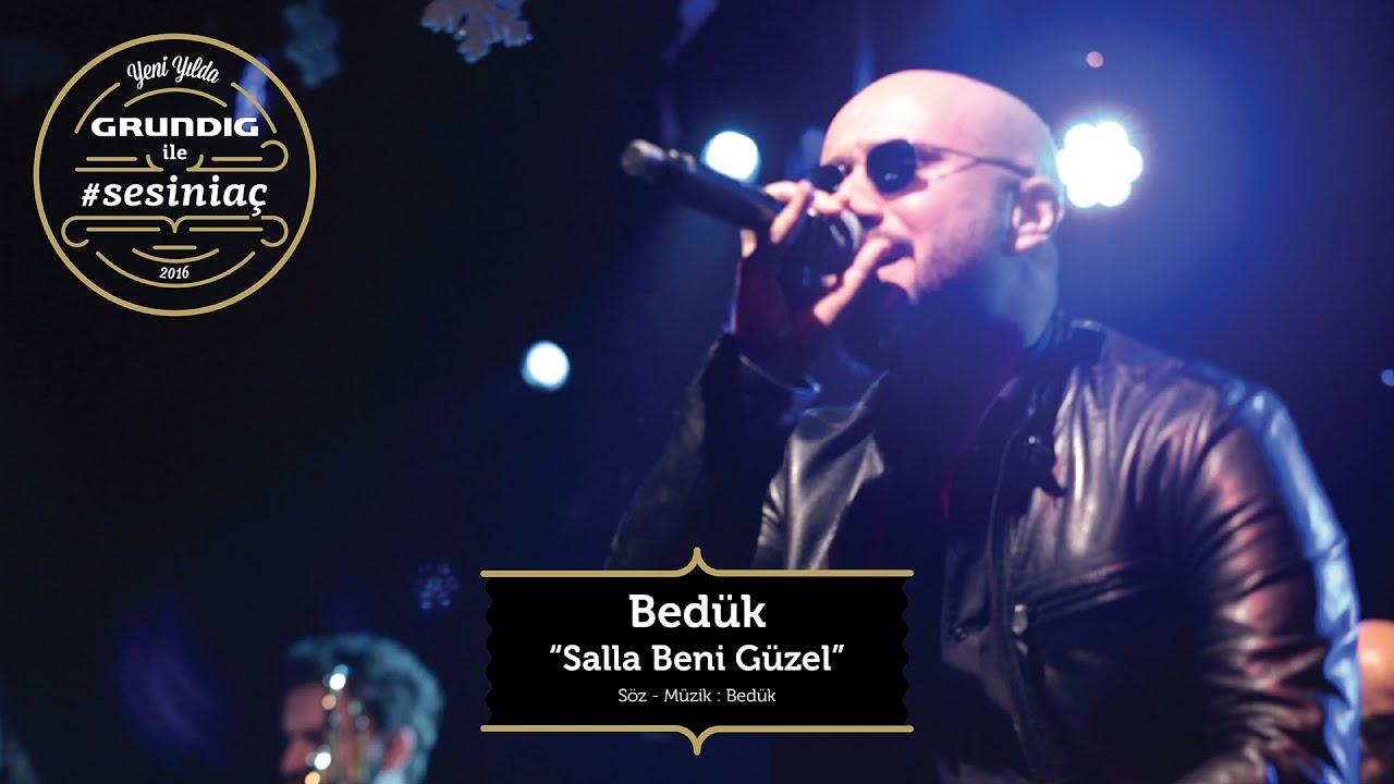 Bedük - Salla Beni Güzel / Akustikhane #sesiniaç