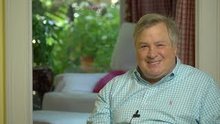 How Patrick Henry Forced James Madison To Pass The Bill Of Rights! Dick Morris TV: Lunch ALERT!