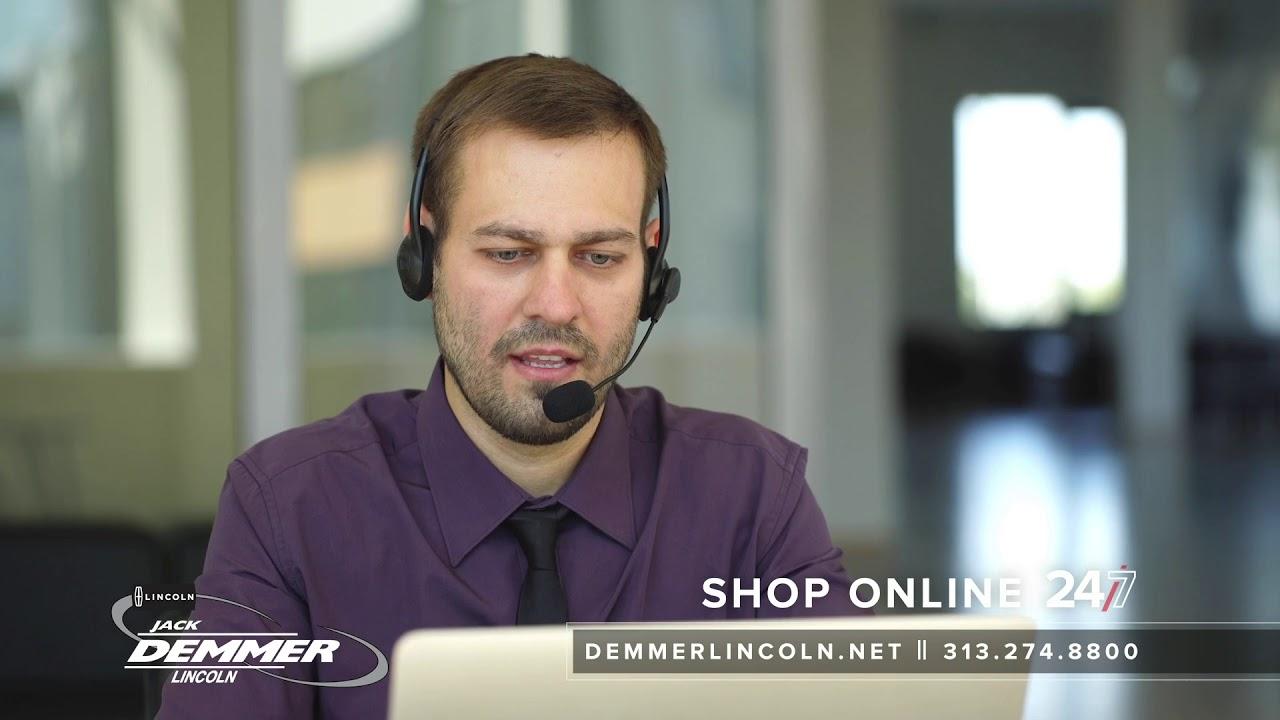 Demmer Shop