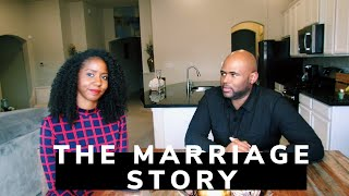 """""""Marriage Story"""" Argument - Discussion"""