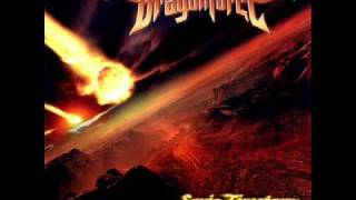 Above The Winter Moon Light - Dragonforce (Sonic Firestorm)
