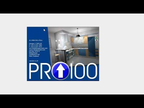 Обзор программы PRO 100 часть1