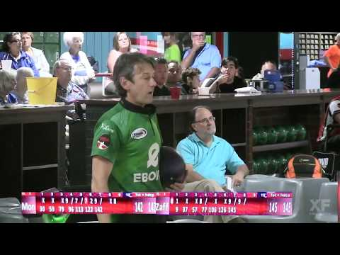 2017 PBA50 Dave Small's Championship Lanes Classic Stepladder Finals