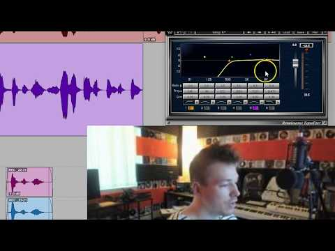 Phone Call, Radio And Voicemail Vocal Effect Tutorial