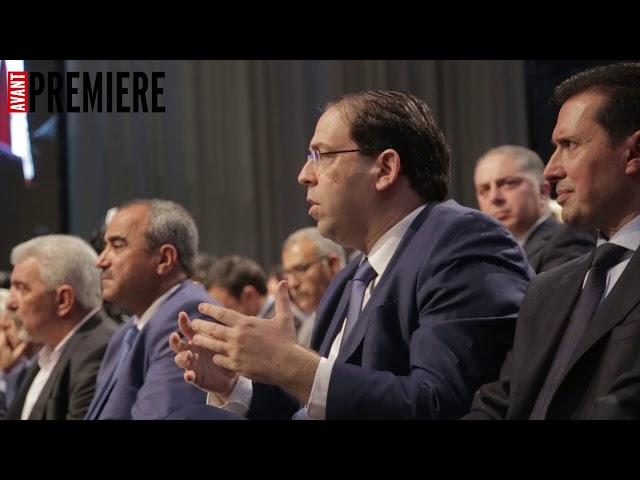 الشاهد في الحوار الوطني : الأمن الطاقي هو سيادة بلادنا و سنحرص على الوقوف على مشاكل القطاع