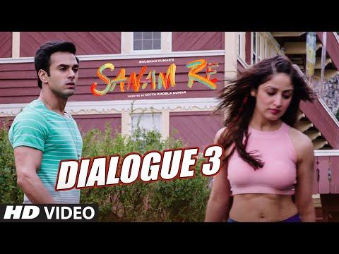 SANAM RE Dialogues  PROMO 3 -