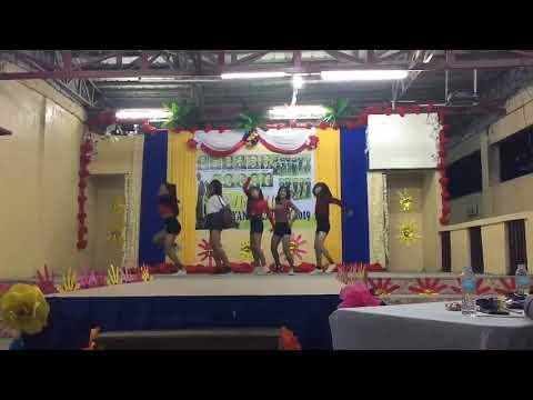 SWALLA Dance Cover [Las Marias] MR & MS KIN YANG ACADEMY INTERMISSION NUMBER