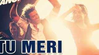 Gambar cover Tu Meri - Vishal Dadlani Clip Video