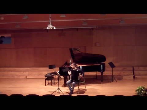 Prelude and Fugue no. 12 in Fam, BWV 857 - J. S. Bach
