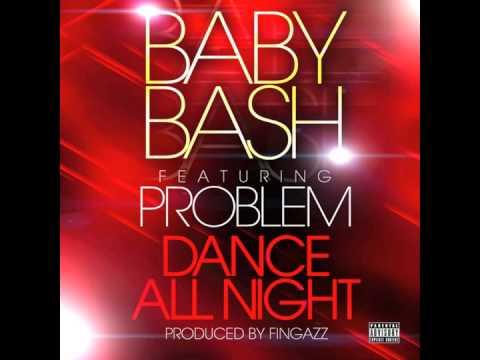 Baby Bash feat. Problem -