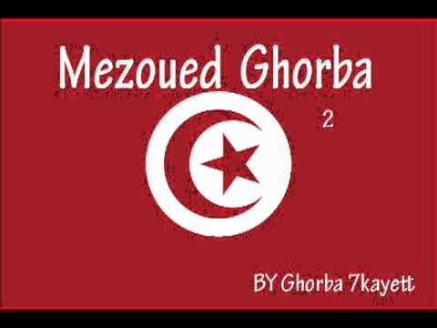 mezoued ghorba