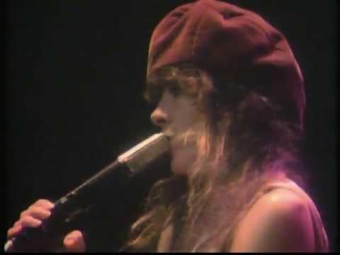 Fleetwood Mac - Angel - St. Louis, Missouri 11-6-79