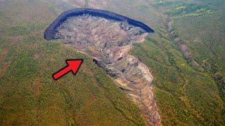 Te wulkany za niedługo wybuchną!
