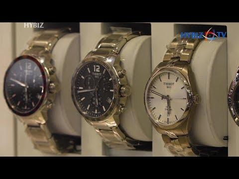 Tissot New Watches 2019 | Luxury Watches